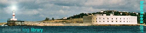 Black Sea 2007