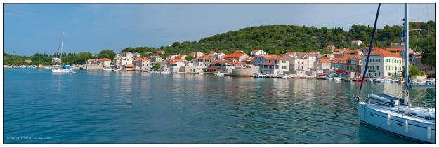 Otok Prvic, Croatia