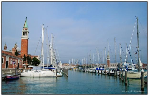 Marina Isola San Giorgo Maggiore