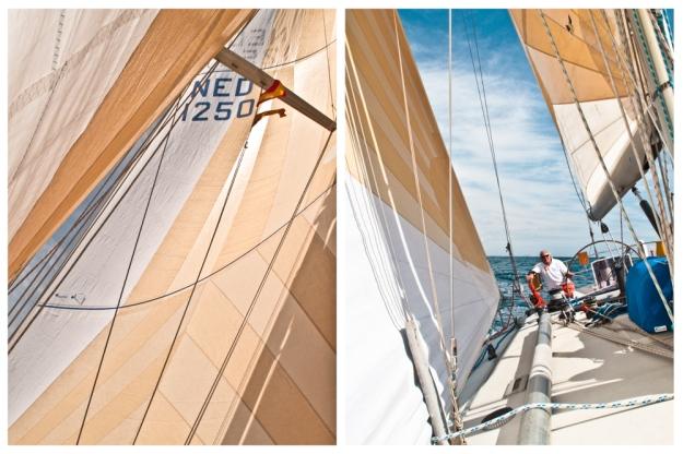 Sailing Ruta de la Sal